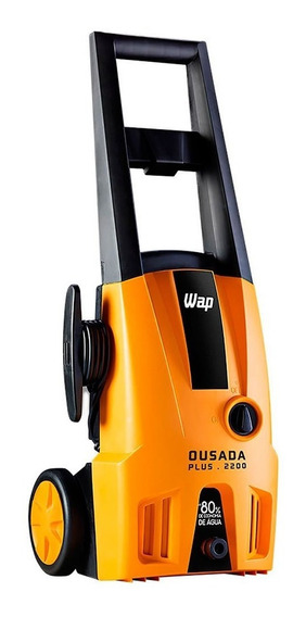 Lavadora De Alta Pressão Wap Ousada Plus 2200 1500 W