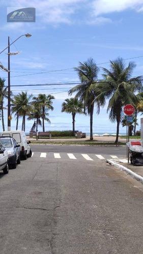 Apartamento Com 2 Dormitórios À Venda, 55 M² Por R$ 260.000,00 - Mirim - Praia Grande/sp - Ap2701