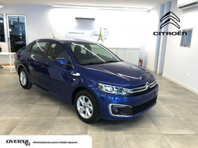 Citroën C-elysée 1.2 82 5v Feel Pack