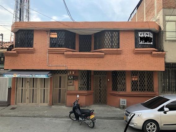 Edificio Para Venta En El Yumbo, Valle