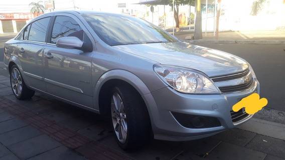 Chevrolet Vectra 2.0 Elegance Flex Power 4p 2011