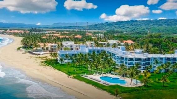 Renta Apartamento En La Playa Sosua