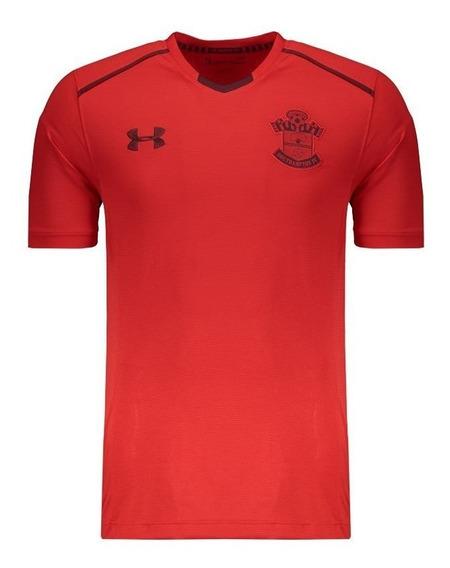 Camisa Under Armour Southampton Treino 2018