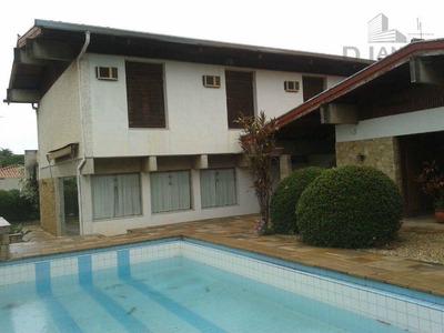 Casa Com 4 Dormitórios À Venda, 483 M² Por R$ 3.000.000 - Nova Campinas - Campinas/sp - Ca7710