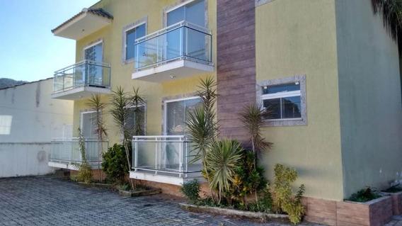 Apartamento Em Itaipuaçu, Maricá/rj De 60m² 2 Quartos À Venda Por R$ 180.000,00 - Ap528414