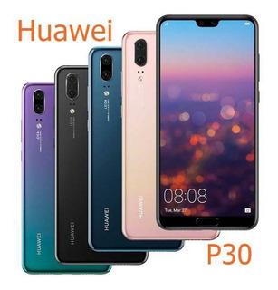 Smartphone Huawei P30 128gb 6gb Dual Sim - Vitrine