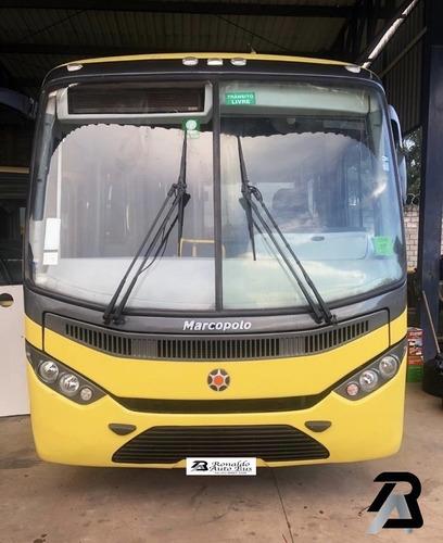 Ônibus Rodoviário Motor Dianteiro Ideale Vw 17230 12/12