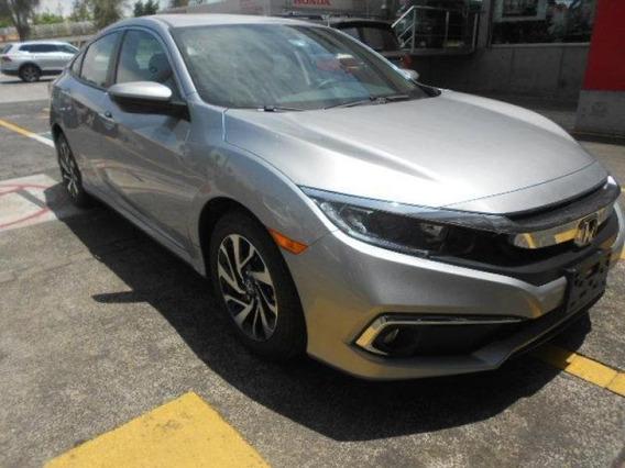 Honda Civic Sedan 4p I-style L4/2.0 Aut