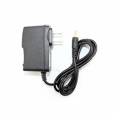 Ac Adaptador Cargador Para Casio Ctk-2200 2300 Ctk Wk-220 Wk