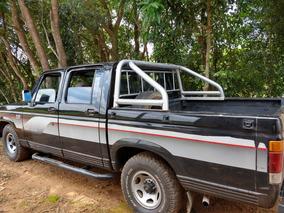 Chevrolet D-20 Completa