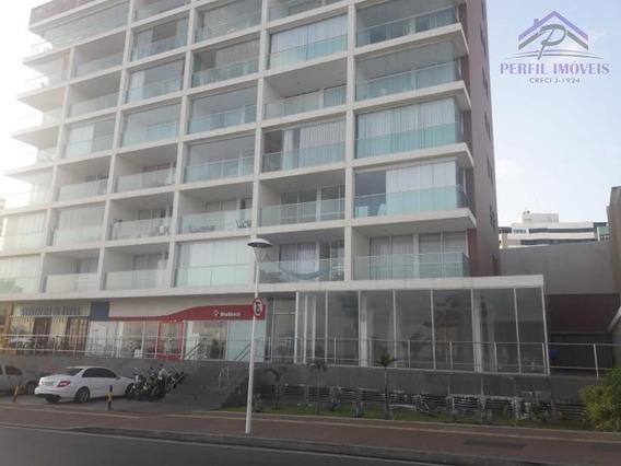 Loja Para Locação Em Salvador, Barra, 1 Dormitório, 1 Banheiro, 1 Vaga - 485