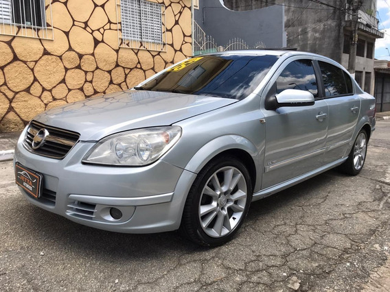 Gm / Vectra Elite Aut. 2.4 Flexpower - 2006/2006