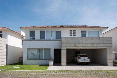 Casa En Renta En Metepec, Cerca De Av. Tecnologico