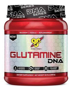 Glutamina Dna 309 Gramos Bsn Crecimiento Fuerza Energia Usa