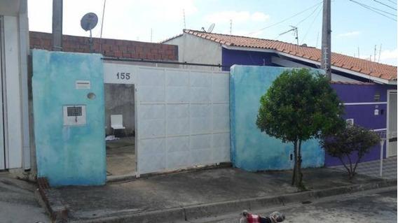 Troca Por Casa No Cidade Salvador Ou Sta Marina - Ca0104