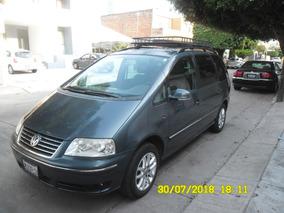 Volkswagen Sharan Comfortline 2005