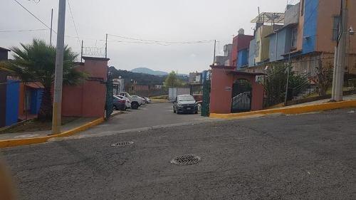 Casa En Renta En Fuentes De San José, Nicolás Romero, México
