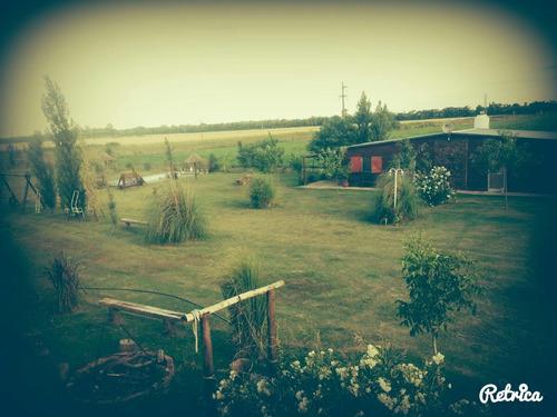 Imagen 1 de 14 de Quinta En Alquiler Temporario En Apart Club San Pedro