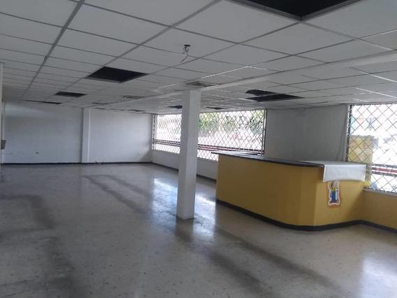 Galpón En Alquiler Zona Centro Barqto 20-11808 Mmm