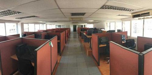 Imagen 1 de 4 de Edificio Corporativo En Santiago Centro