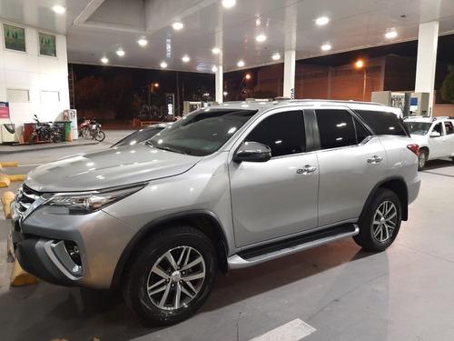 Toyota Sw4 4x4