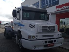 Mercedes-benz Ls1634 - Selectrucks