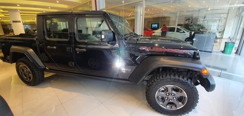 Imagen 1 de 14 de Jeep Gladiator -
