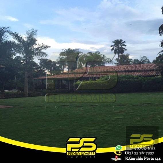 Fazenda À Venda, 24400 M² Por R$ 160.000.000 - Centro - Curitiba/pr - Fa0008