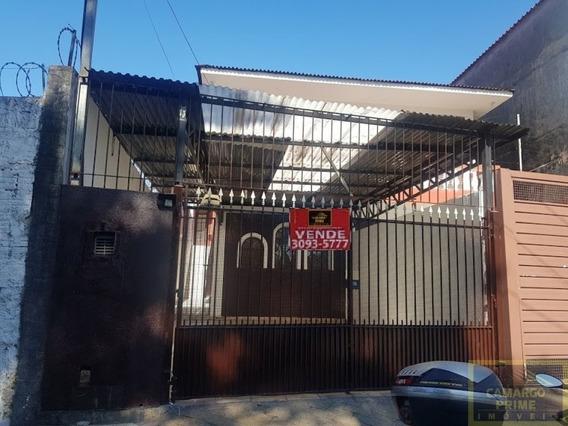 Linda Casa De Fundos Com 1 Dormitório Do Jardim Esmeralda - Eb86643