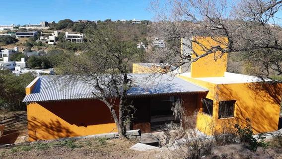 Alquilo Casa En B° Cerrado Sierra Nueva Mendiolaza