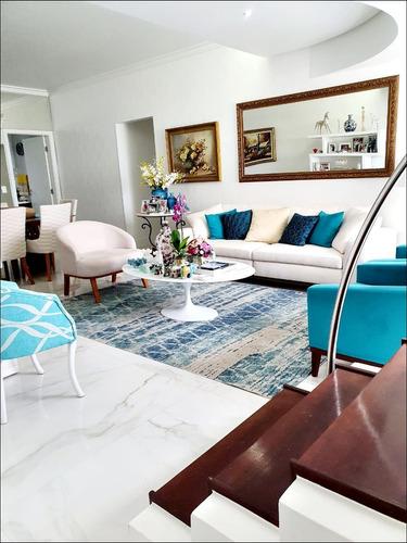 Venda - Aptº Cobertura Duplex - Graça - Salvador - Ba