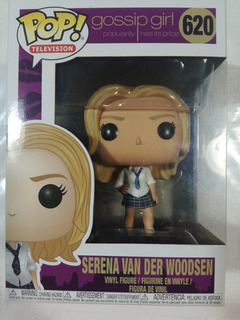 Funko Pop Serenavan Der Woodsen- Gossip Girl