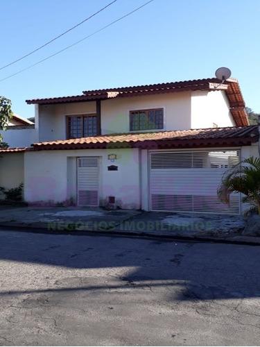 Casa Residencial, Jardim América, Campo Limpo - Ca09641 - 34822781