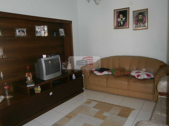 Casa Com 2 Dorms, Demarchi, São Bernardo Do Campo - R$ 600 Mil, Cod: 790 - V790