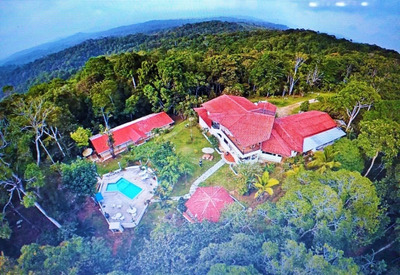 Rento/vendo Espectacular Villa 28,000mts. Con Vistas Al Cana