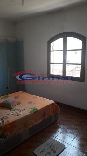Venda Casa Terrea - Vila Gilda - Santo André - Gl38108