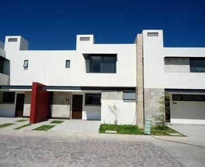 Casa En Renta, Espacio Del Valle Coto Catania