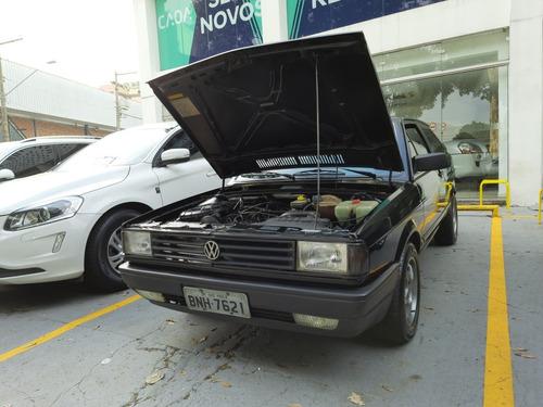Volkswagen Gol Cl 1.6 Ap Álcool