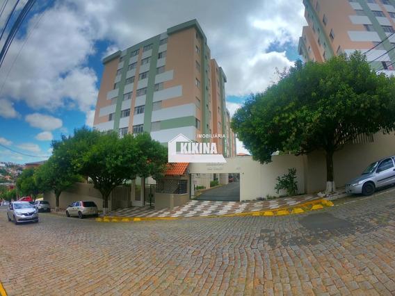 Apartamento Para Venda - 02950.6998