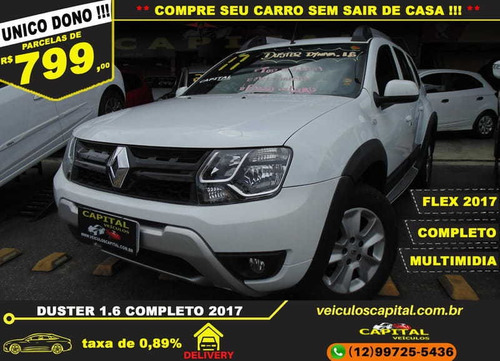 Renault Duster 1.6 16v