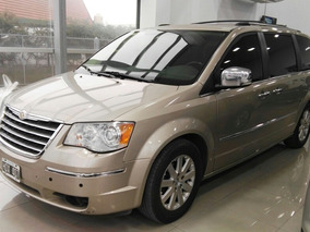 Chrysler Town & Country 3.3 Limited Atx 2008
