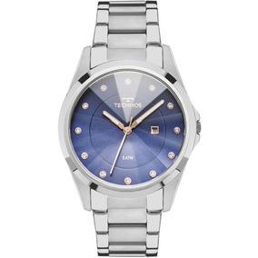 Relógio Technos Feminino Gn10at/1a