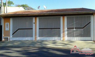 Casa A Venda Jd Oriente São Jose Dos Campos - 1742