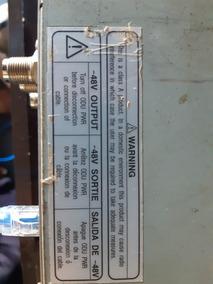 Rtn Nec Ipasolink 200 (400mb)