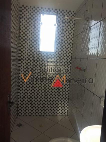 Apartamento Para Venda Em Itatiaiuçu, Pio Xii, 3 Dormitórios, 1 Suíte, 2 Banheiros, 1 Vaga - 70318_2-918747