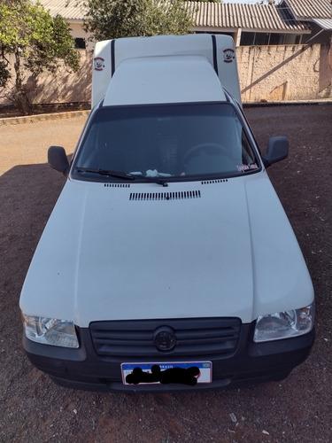 Imagem 1 de 4 de Fiat Fiorino 2012 1.3 Flex 4p
