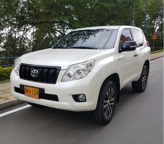 Toyota Prado Sumo Tx 2013