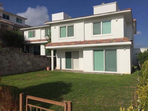 Casa En Venta/renta Vista Esmeralda