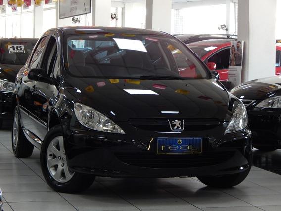 Peugeot 307 Feline 2.0 5p