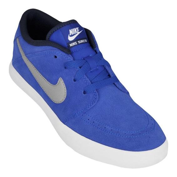 Tenis Nike Suketo Leather, Original Novo Na Caixa